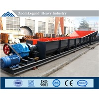High Quality Spiral Sand Washer Machine
