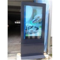 "55"" Outdoor Kiosk(1500 NITS-4000 NITS Option)"