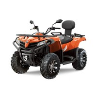 CFMOTO 400cc 4x4 Road Legal ATV Quad Bike for Sale
