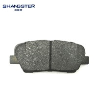 Performance For Toyota Avensis Brake Pads & Rotors