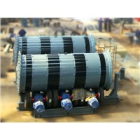 High Quality & Competitive Price Tire Drive Ball Mill for Sale