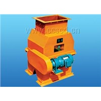 CXJ Series of Dry Powder Permanent Magnet Drum Separator