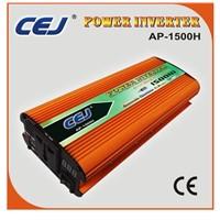 Power Inverter (1500W) Solar Energy Outdoor Inverter