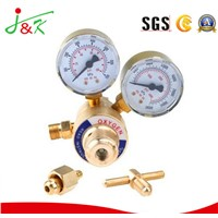Heavy Duty O2 Gas Welding Oxygen Regulator