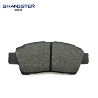 Rear Disc for Land Cruiser Best Brake Pads