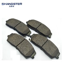 German for Toyota Camry Best Brake Pads
