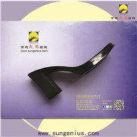 WATER BASED RELEASE AGENT for PU SHOE SOLES