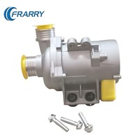 Electric Engine Water Pump 11517586925 11517545201 11517546994 for E63 E64 E65 E66 E67 E90 E91E92 E93 -Frarry