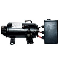 72V DC Compressor for Auto Air Conditioner (KFB096Z72)