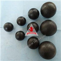 Forging Steel Ball Cast Iron Grinding Ball For Ball Mill