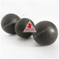 Dia20-150mm High Quantity Forged Steel Ball For Ball Mill