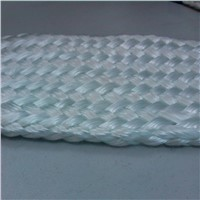 Glass Fibre Fiberglass Braided Sleeve for Hose Protection