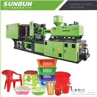 Sunbun New/Used Condition Cheap 350T Good Quality Plastic Injection Molding Machine