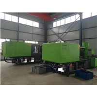 Vertical Type Sunbun 470T Cheap Price Big Servo Motor Injection Molding Machine
