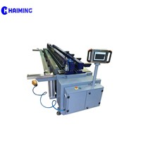 25m Thickness Automatic Plastic Sheet Bending Machine for Sale