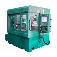 CNC Wire Eroding Machine for PCD Tool (EW-90)