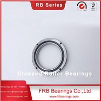 CRB15013 Cross Roller Ring for Manufacturing Machine, Standard Model RB Thk Cross Roller Bearing, GCr15SiMn Slew Ring Ge