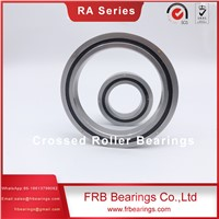 RA7008 Cross Roller Ring, Thk RA Series Cross Reference Bearings for Medical Equipment, GCr15 Stainless Roller Bearing