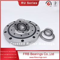 CRU228X Crossed Roller Ring, Timken Cross Reference Roller Bearing for Working Table, GCr15SiMn Single Row Ball Bearing