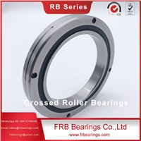 CRB60040 Crossed Roller Ring, Nsk Cross Roller Bearing for Medical Equipment, GCr15SiMn Anti Friction Bearing Load Ratin
