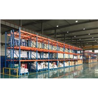 Can Be Used for Heavier Goods Storage, Heavy Goods Shelf