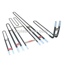 Factory Wholesale Price Molybdenum Elements, MoSi2 Heating Elements