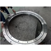 Double Row Four Point Contact Ball Slewing Bearing