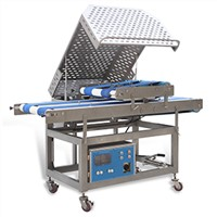 High Efficiency Horizontal Meat Slicer