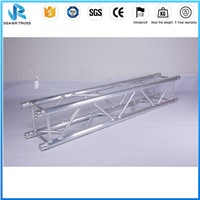 470x470mm / 520x520mm / 400x600mm Size Spigot Square Truss for Medium Celebrations Concerts & Parties