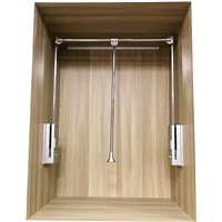 G08 Pull Down Closet Accessories Wardrobe Lift