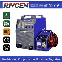 MIG IGBT Separated Series DC Inverter Welding Machine, with Euro Connector MIG Torch & Earth Clamp Co2 Gas Welder