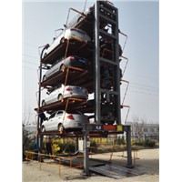 China Parking System Supier Dayang Rotary Parking System, Smart Parking, Tower Parking, Automatic Parking Equipment