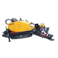 IR520 Underground Cable Laying Hanlyma HDD Construction Machinery Machine 20 Ton In India Sell