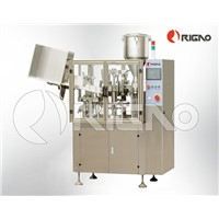 RGZF-60B Al Tube Filling & Sealing Machine