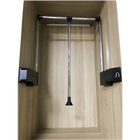 G10 Europe Style Stainless Steel Closet Accessories Wardrobe Lift