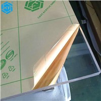 XINTAO Clear Cast Acrylic/PMMA/Perspex/Plexiglass Cut to Size Acrylic Sheet