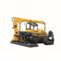 Hanlyma HL580 Horizontal Directional Drilling Machine Other Construction Machinery