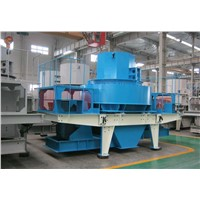 High Quality Good Shape VSI Vertical Impact Crusher for Sand Making