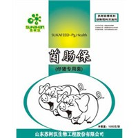 SUKAFEED-Pg. Health Special Bacteria for Piglets
