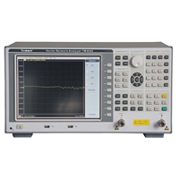 Techwin Vector Network Analyzer TW4600 for Production Test of Mobile Communication Products