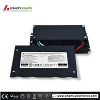 100-305vac Aluminium Cover 200W Power Supply Ac DC 24v