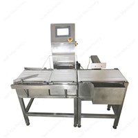 NIEL MACHIENRY Check Weigher Machine Customizable Weight Checker Automatic