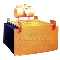 RCDE Series of Oil-Cold Electromagnetic Iron Separators
