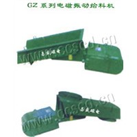 Series GZ Electromagnetic Vibration Feeders | Series Feeder