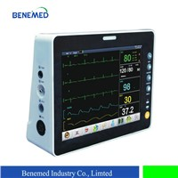 Multiparameter Patient Monitor with 6 Parameters & 8 Inch TFT Color Screen