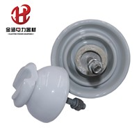 Porcelain Types / Steel Spindle of Pin Insulator,