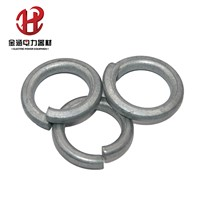 Wave Spring Flat Ring Special Washers