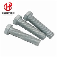 Hexagonal Head, Bolts for Electric Power Steel Tower