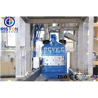 5 Gallon Bottled Water Filling Machine