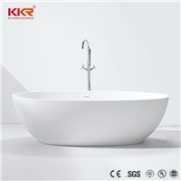 Add to CompareShare Quality Acrylic Small Deep Round Freestanding Bathtub